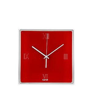 Kartell Tic&Tac červená obraz