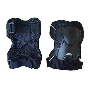 CorbySport 4613 Chrániče kolen a loktů velikost M obraz