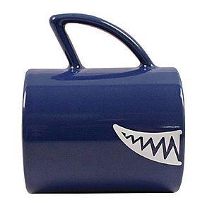 Zvířecí hrneček - žralok obraz