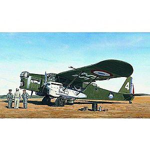 SMĚR Model letadlo Potez 540 stavebnice letadla 75343 1: 72 obraz