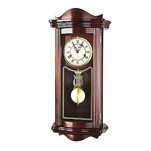 Tuin PROMETHEUS 1329 Kyvadlové nástěnné hodiny - 64 cm obraz