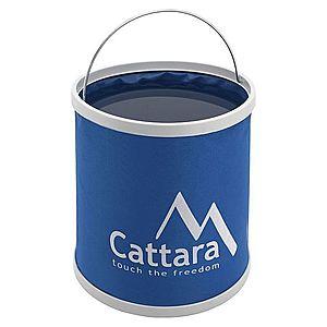 Cattara Nádoba na vodu skládací 9 litrů obraz
