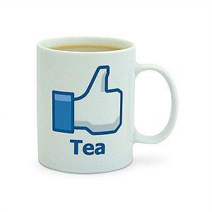 Hrnek na čaj obraz