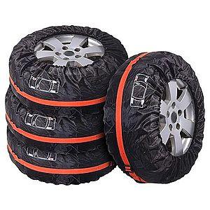 Návleky na pneumatiky - 4 ks obraz