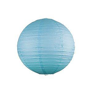 Ecolite Stínidlo modrá pr. 40 cm obraz