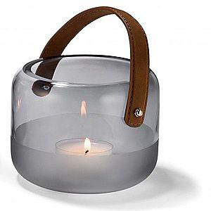 Svícen na čajovou svíčku obraz