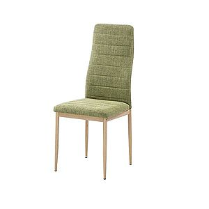 Židle COLETA NOVA Tempo Kondela Zelená obraz