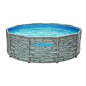 Marimex Bazén Florida 3, 05x0, 91 m bez filtrace - motiv KÁMEN - 10340245 obraz