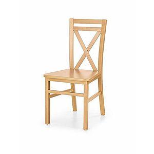 Dřevěná židle DARIUSZ obraz