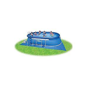 Marimex Náhradní folie pro bazén Tampa ovál 3, 05x5, 49x1, 07 m - 10340062 obraz