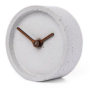 Betonové hodiny Clockies CT100104 obraz