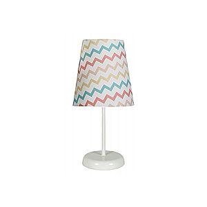 Candellux Dětská stolní lampa RIVER 1xE14/40W/230V obraz
