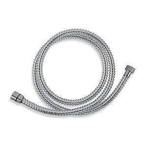 Sprchová hadice plastová 150 cm SPIRAL/150, 0 obraz