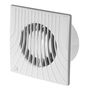 Ventilátor fi100 časový spínač obraz