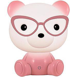 Svítidlo medvídek s brýlemi LED 308245 LB1 obraz
