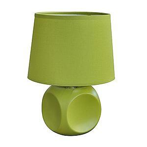 Stolní lampa D2315 zelená obraz