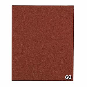 Papír brusný universal 230 x 280 mm G60 kwb obraz