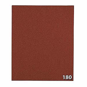 Brusný papír universal 230 x 280 mm G180 obraz