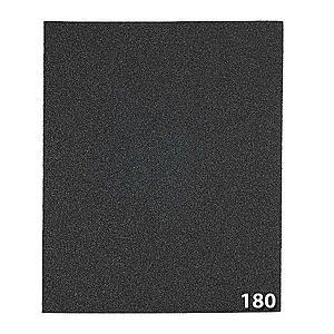 Papír brusný metal 230 x 280 mm G180 kwb obraz