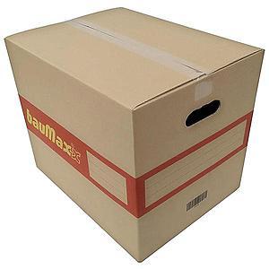 Kartonová krabice na stěhování 450X350X380 obraz