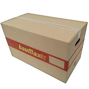 Kartonová krabice na stěhování 650X350X380 obraz