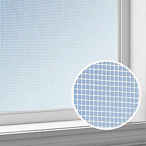 Okenní síť proti hmyzu 43gt12102br 150x130 cm obraz
