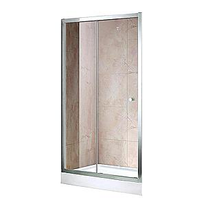 Dveře Vega 120x195 Cire-Chrom obraz