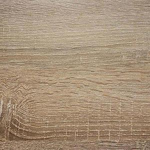 Pracovní deska 80 cm dub sonoma obraz