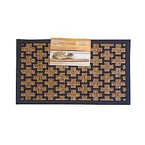 Textilní rohožky obraz