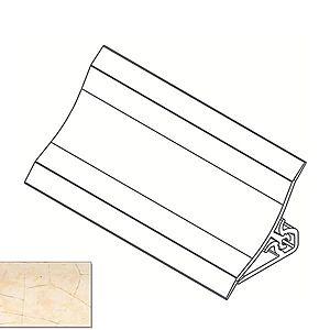 Lišta ke kuchyňské desce 3m 20x20 – Koloseum LWS-014 obraz