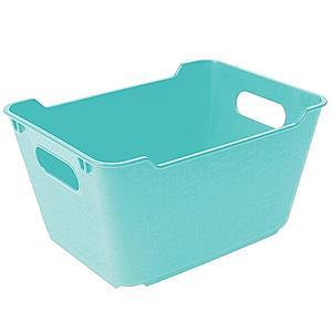 Box Lotta 1, 8L modrý obraz