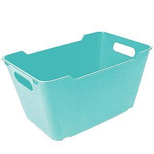 Box Lotta 6 L modrý obraz
