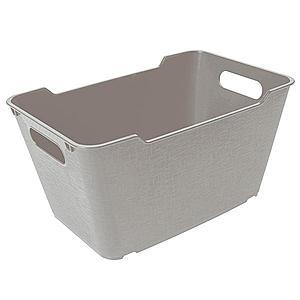 Box Lotta 6 L šedá obraz