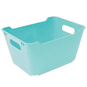 Box Lotta 20 L modrý obraz