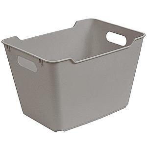 Box Lotta 20 L šedá obraz