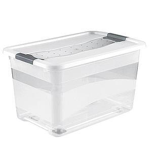 Crystal Box 52L kolečka obraz