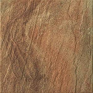 Dlažba Sohn brown 40/40 obraz