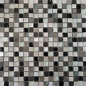 Kovové mozaiky,Vybavení interiéru obraz