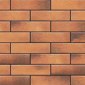 Fasádní obkladový kámen retro Brick curry 245/65/8 obraz