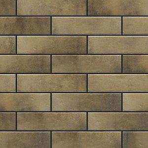 Fasádní obkladový kámen retro Brick masala 245/65/8 obraz