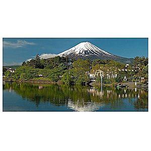 Dekor skleněný - Fujiyama 30/60 obraz