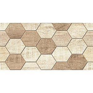 Dekor Oslo Hexagon 25/50 obraz