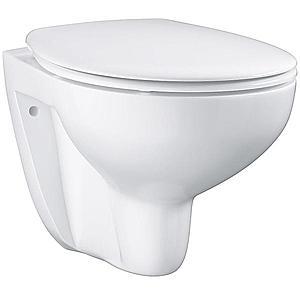 Závěsné WC BAU CERAMIC obraz