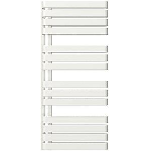 Koupelnovy radiátor Warp S RAL 1110/500 obraz