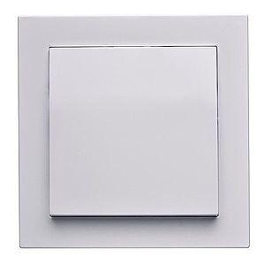 Schodišťový vypínač Cubus bílý 28502 obraz
