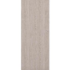 Posuvné dveře Standard 01 70L dub stříbrný obraz
