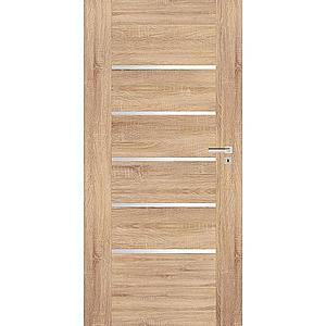 Interiérové dveře Negra 5*5 80L dub sonoma 277 obraz