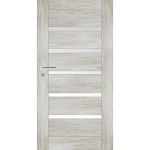 Interiérové dveře Enzo 5*5 90P dub stříbrný 352 obraz