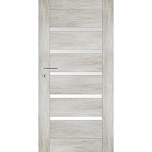 Interiérové dveře Enzo 5*5 80P dub stříbrný 352 obraz