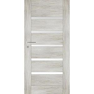 Interiérové dveře Enzo 5*5 70P dub stříbrný 352 obraz